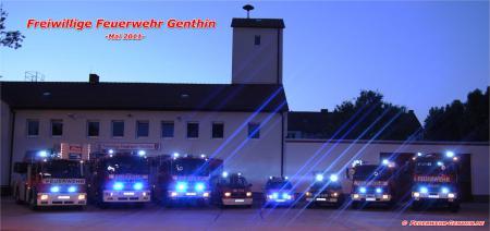 FF Genthin Mai 2011