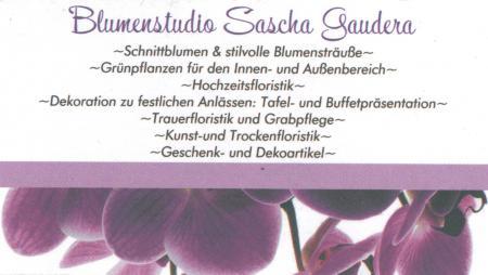 Blumenstudio S.Gaudera