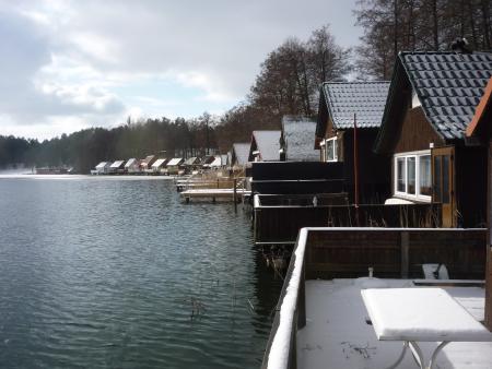 Bootshäuser Beckersmühle