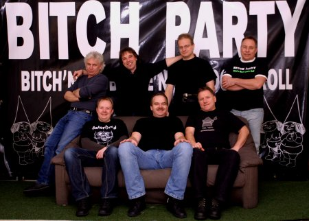 Bitch Party