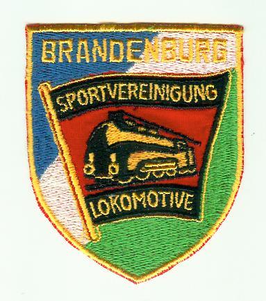 BSG Lok Brandenburg