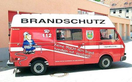 brandschutzmobil