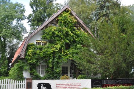 Brecht-Weigel-Haus