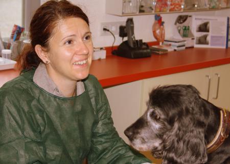 Britta Brandau