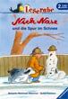 Nick Nase und die Spur im Schnee
