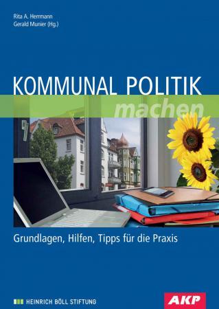 Kommunal Politik machen