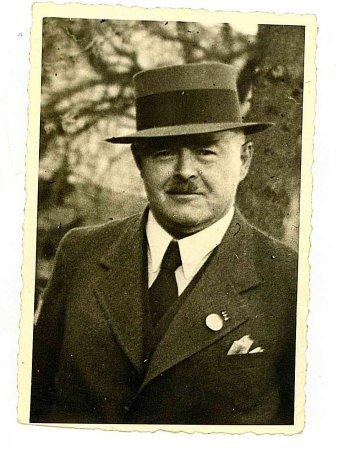 Robert Grün