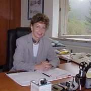 Bürgermeisterin