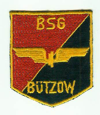 BSG Lok Bützow