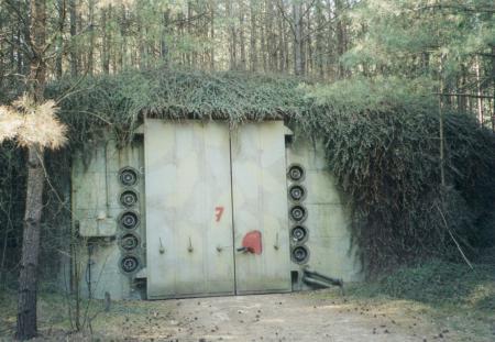 Bunker Fledermaus