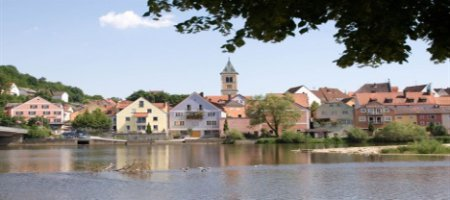 Burgenfeld