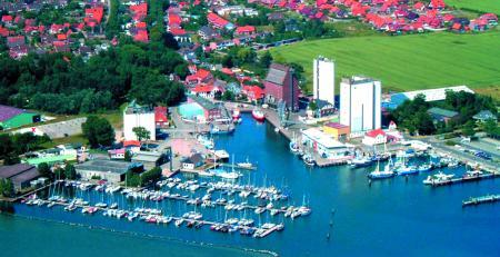 Hafen Burgstaaken