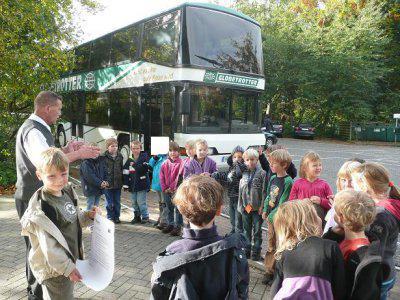 Busführerscheinprüfung
