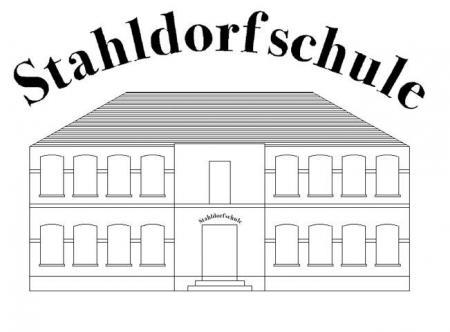 Logo Stahldorfschule