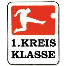 Fußball Logo Kreisklasse