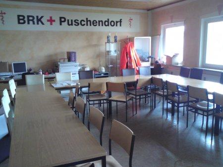 Seit neuestem dürfen wir nun auch den BRK Raum zum Basteln etc. nutzen. Vielen Dank! :)