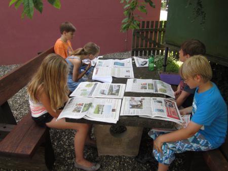 Zeitungsprojekt 2013-5