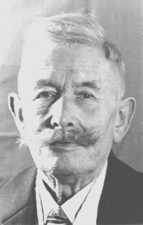 Carl Voß