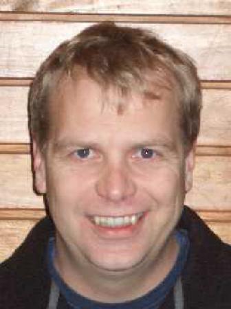 Carsten Hogrefe