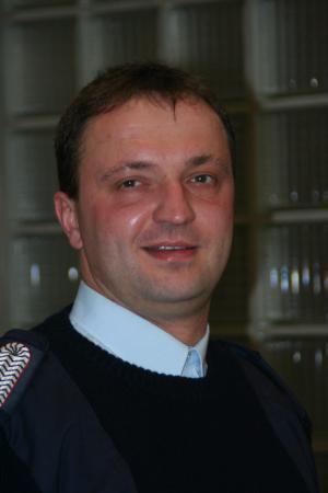 Brandmeister Carsten Lemanski