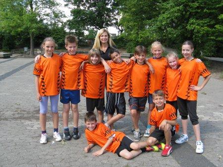 Leichtathletik Kreisfinale 2012-1