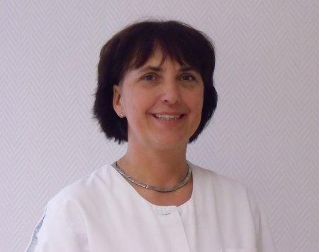 Frau Lieske