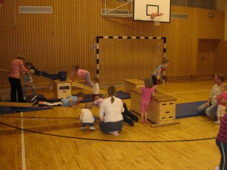 Kindersport 2