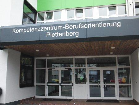 Eingang KBOP