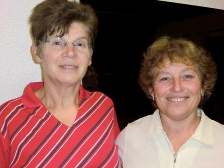 Maria Heuler & Birgit Neder
