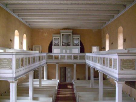 st. sophien orgel