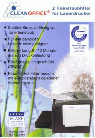 CleanOffice 150x120