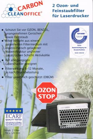 Doppelbild CD Carbon