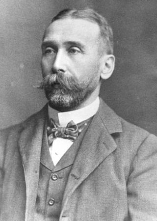 Hermann Collitz 1855-1935