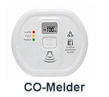 CO-Melder