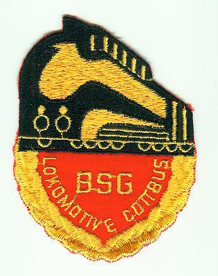 BSG Lok Cottbus