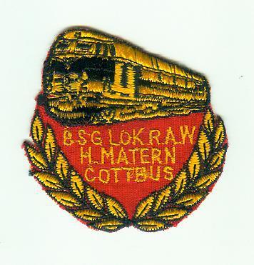 BSG Lok RAW Cottbus