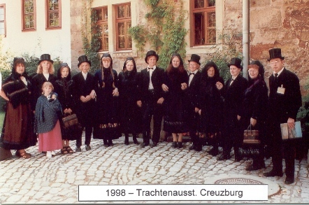 Creuzburg 1998