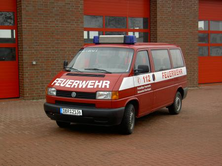 VW T4 MTW