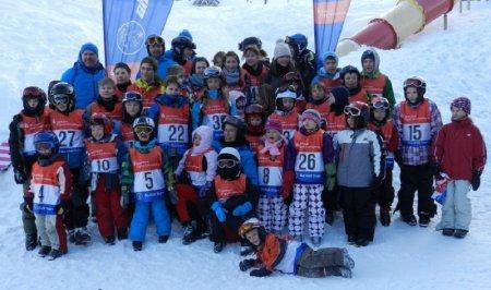 Skischule 2012