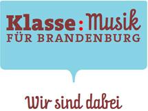 Klasse: Musik für Brandenburg