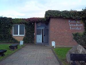 Offene Jugendeinrichtung Aldenhoven- Siersdorf