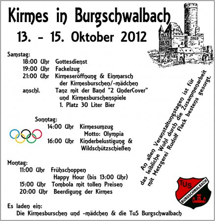 Kirmes_2012