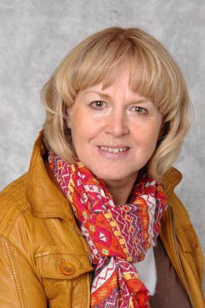 Gudrun Dämgen