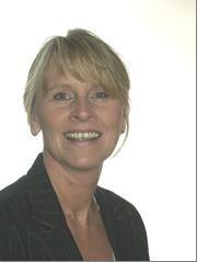 Berufseinstiegsbegleiterin Dagmar Denker