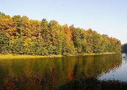 Lange See
