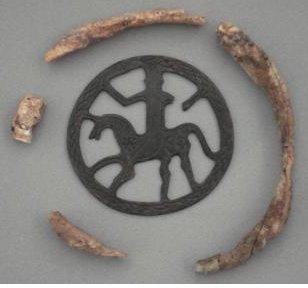 Das Reitersymbol