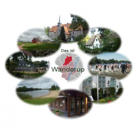 Wanderup