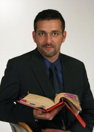 David Kaluza