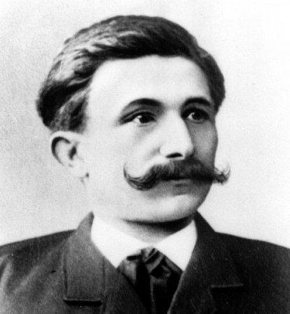Hermann Krecke