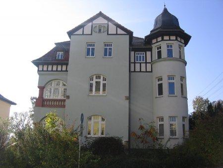 MFH Holzstraße Werdau